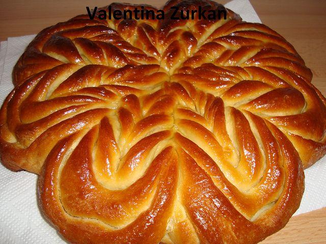 Красивые пироги рецепты с фото