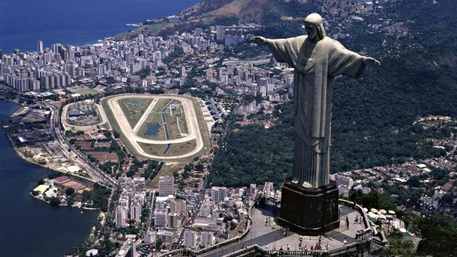Десять убедительных поводов съездить в Бразилию