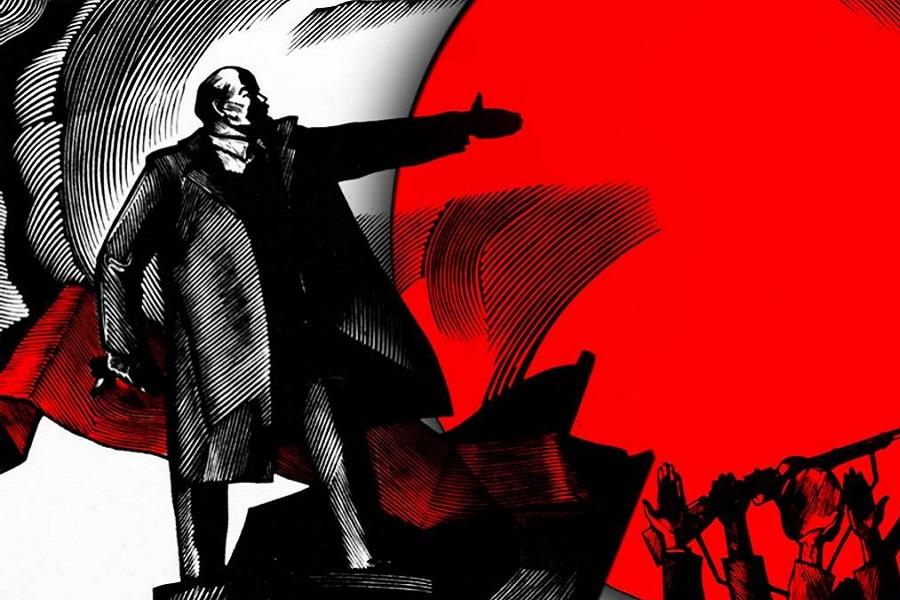 Армен Гаспарян: Ленин выдающ…