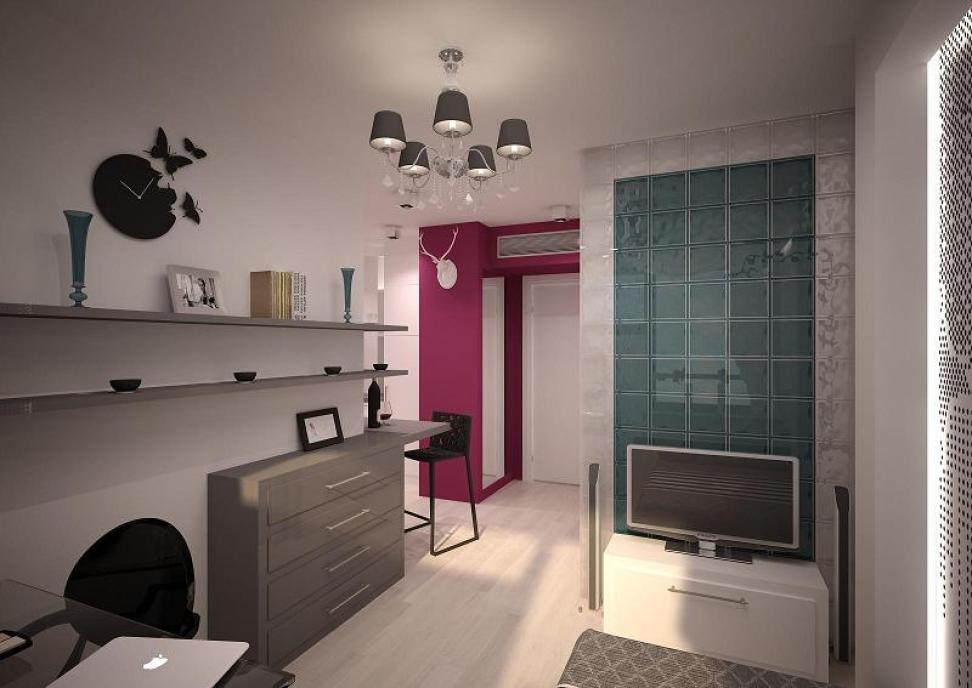 Микроквартиры - жильё будущего-5