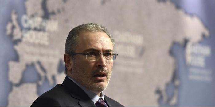 Ходорковский о терактах в Париже: Россия не отличается от ИГИЛ