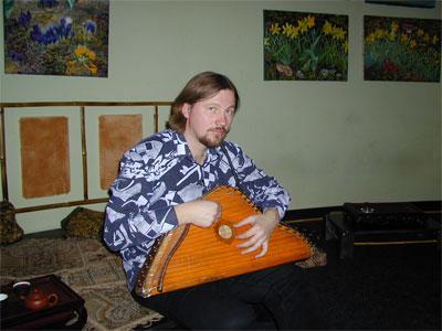 Егорий Стрельников