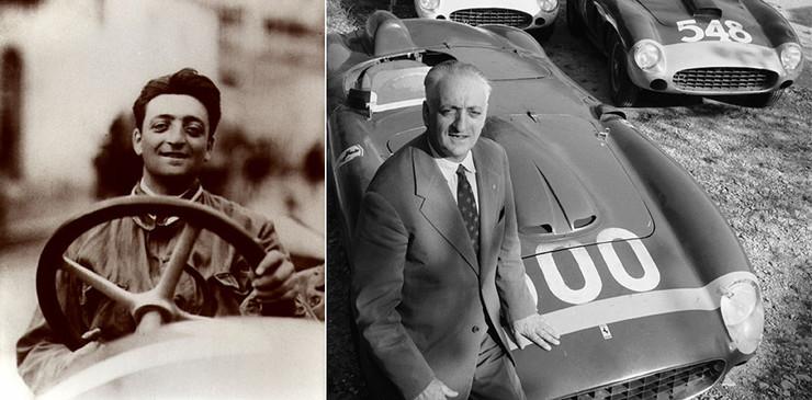 10 самых важных людей в истории машин - Фото 10