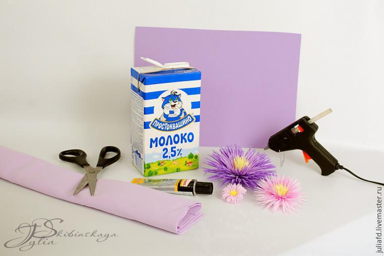 """""""Молочный пакет? Нет — вечерняя сумочка!"""": фантастическое преображение"""