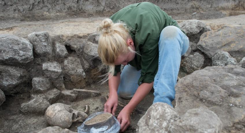 Археологи опровергли крещени…