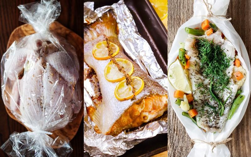 как правильно запекать в духовке рыбу