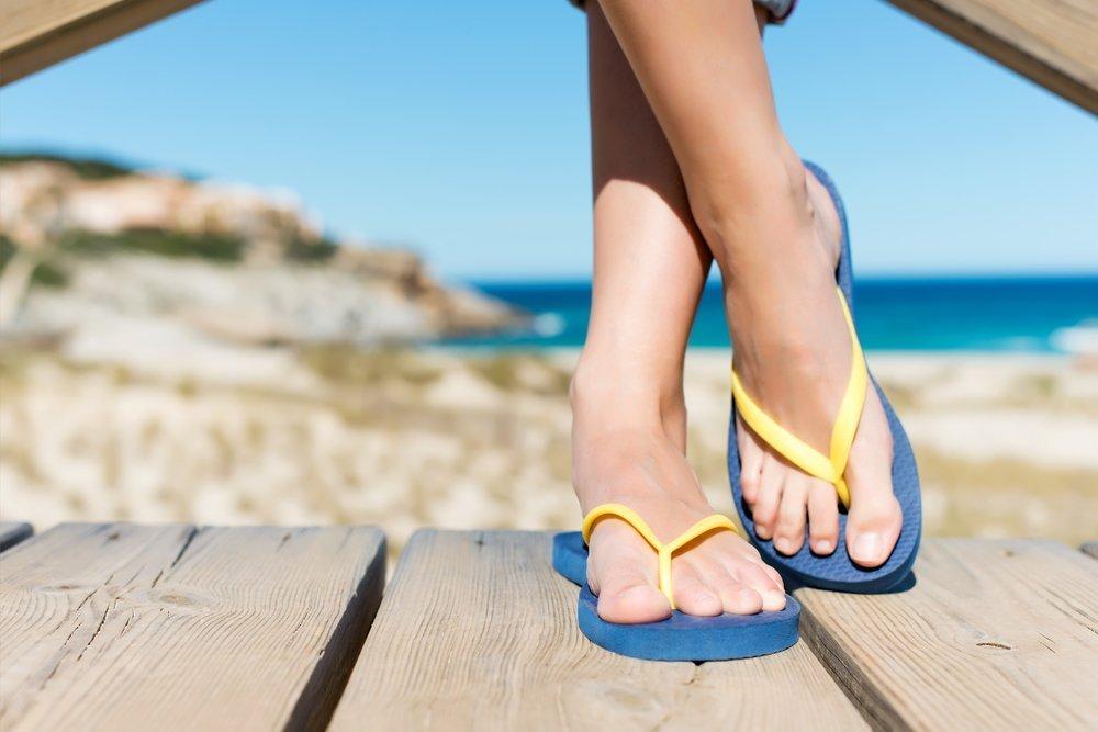 4 способа повредить ноги (не осознавая этого)