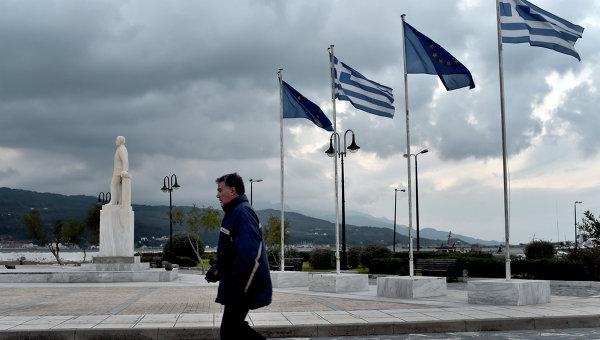 В Греции и на Кипре хотят решать проблемы энергетики без контроля ЕК