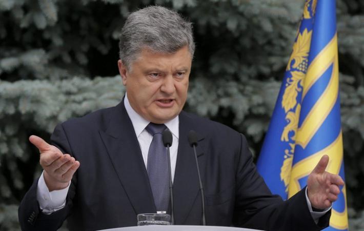 Великобритания поняла - кто виноват в конфликте в Донбассе