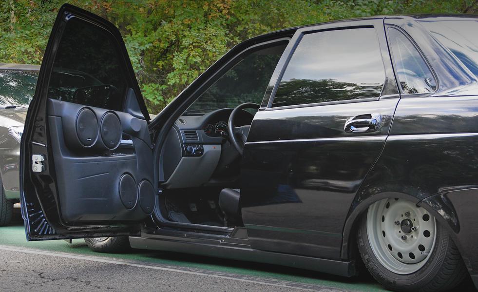 Менять – только портить: почему вам не стоит тюнинговать свою машину