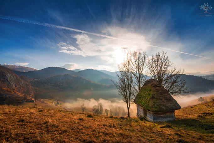 Красочная Трансильвания