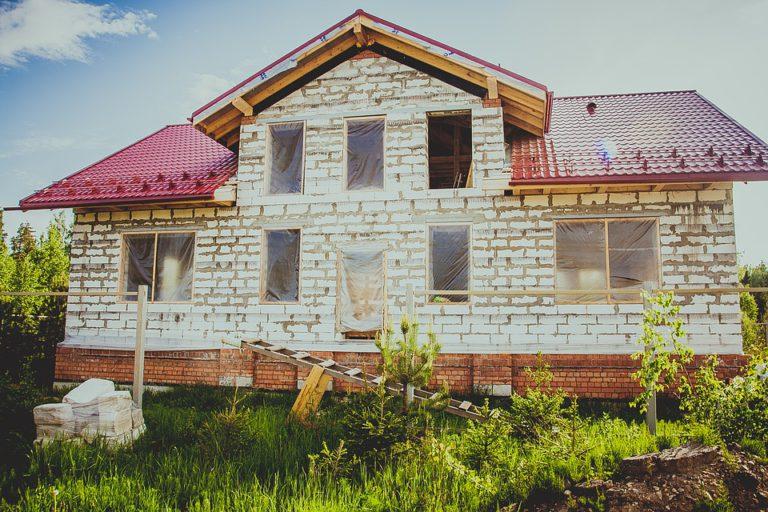 6 ошибок, которые мы делаем, строя дом