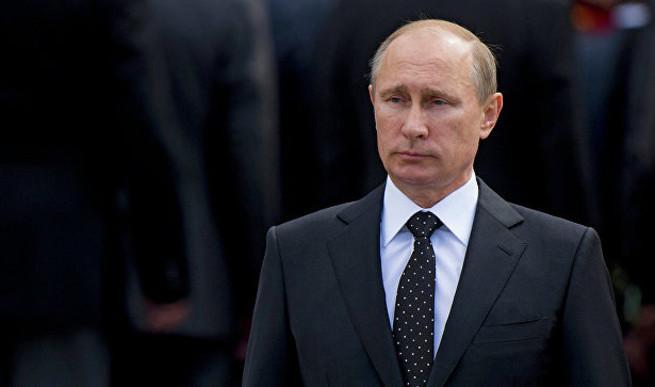 Рывок Путина, Сирия, ЧМ2018,…