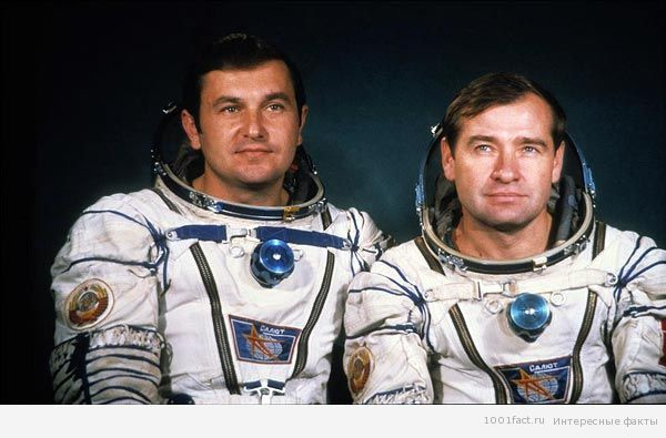 Гибель космонавта. Сгореть заживо при посадке история, трагедии