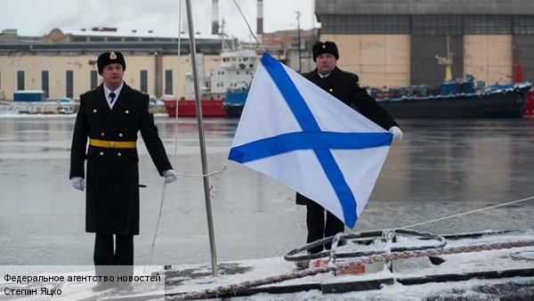 балтийские лодки вакансии