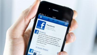 Facebook откроет офис в Йоханнесбурге