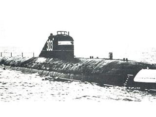 Сгоревшие заживо. Триумф и трагедия первой атомной подлодки СССР