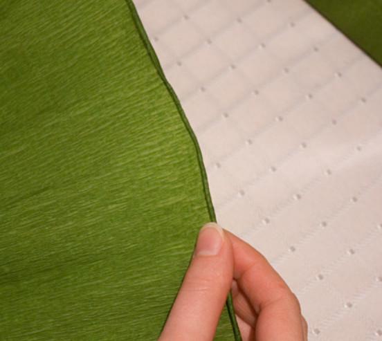 手工纸艺教程:向日葵(大师班) - maomao - 我随心动