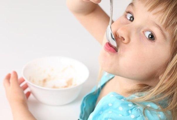 5 советов хорошего аппетита ребенка