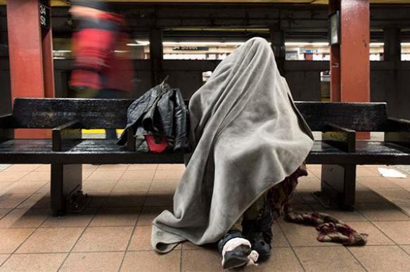 21 факт об уровне бедности в Америке, в которые вы не повери
