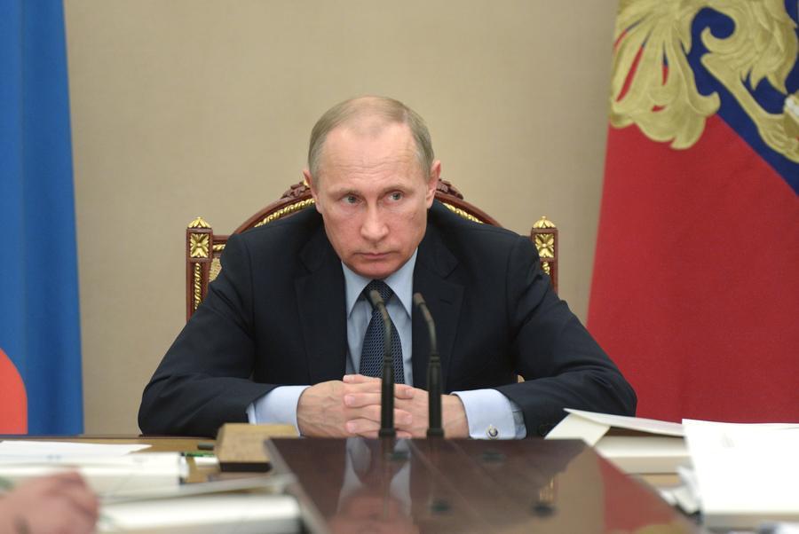 Немецкие СМИ: Владимир Путин поставил США на место своей жёсткой риторикой