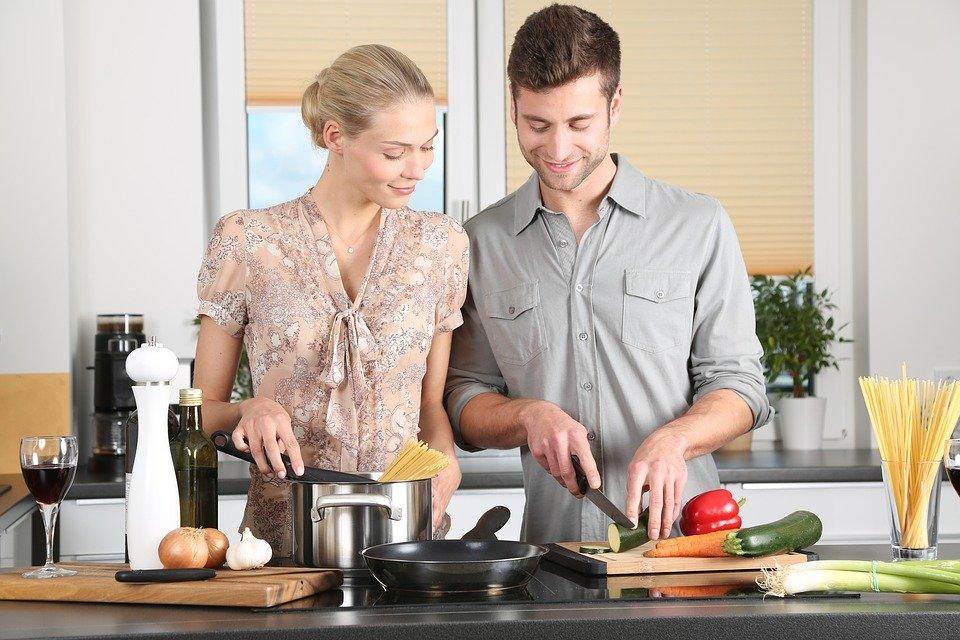 ТОП-5 новинок, которые превратят домашнюю кухню в изысканный ресторан