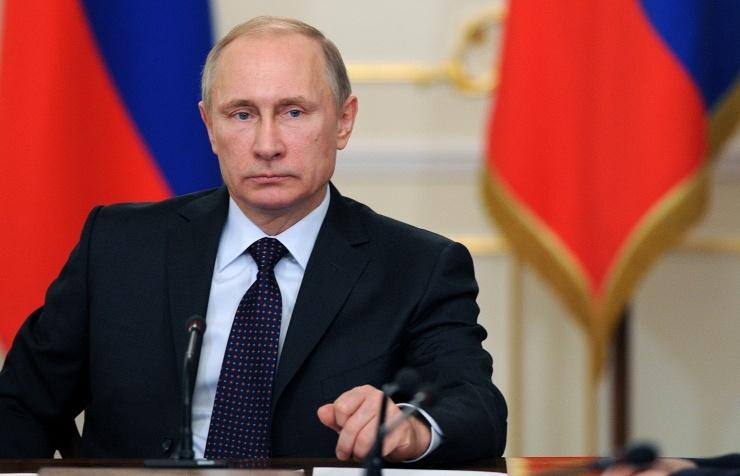 Размышлизмы о России в целом и Путине в частности