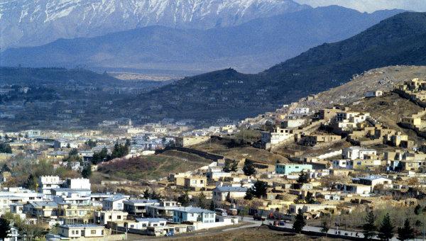 Два смертника подорвались в Кабуле около здания Посольства РФ