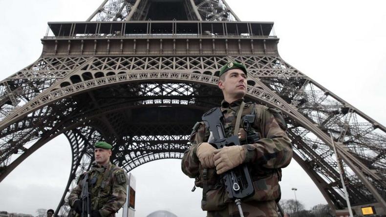 Как парижские теракты изменя…