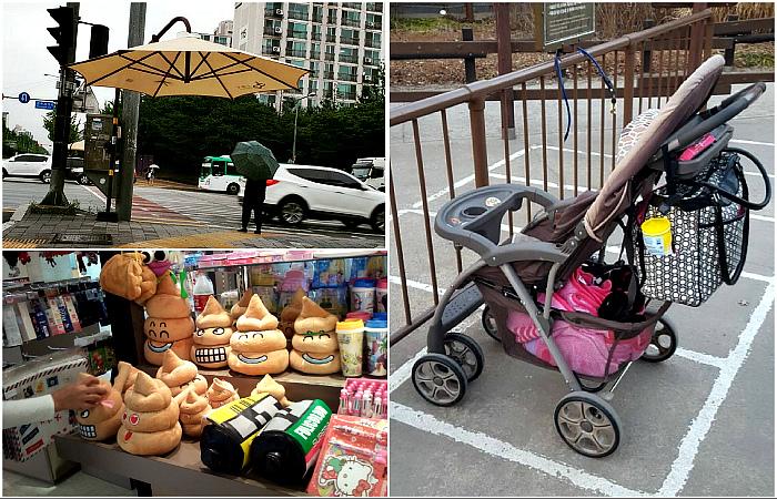 Парковки для колясок, семейные туалеты и еще 15 вещей, которые в Южной Корее давно вошли в обиход