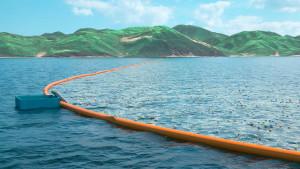 6 устройств для чистки океана