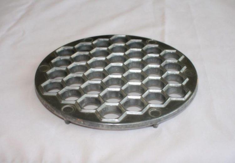 Сделано в СССР: 12 вещей, которые по сей день можно встретить на кухне.