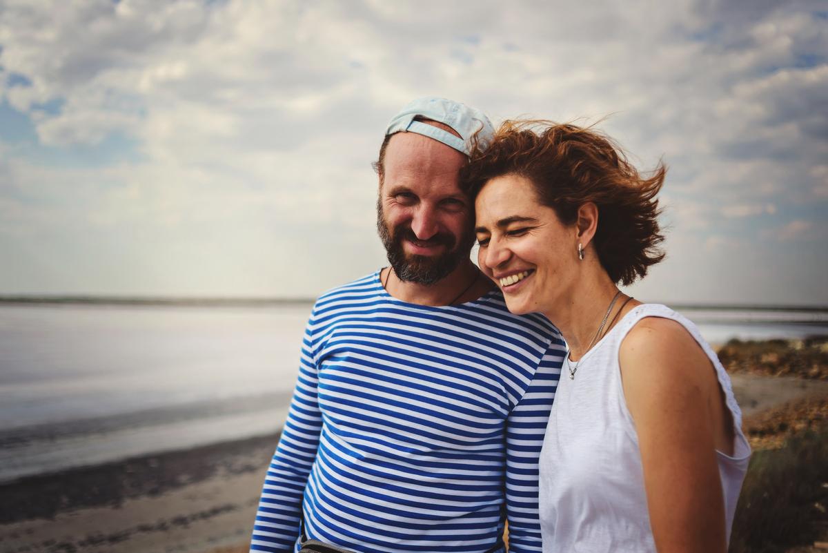 Дмитрий Емец: «Моя жена не идеальная хозяйка, но это неважно»