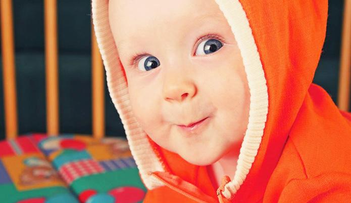 Говорят дети: позитивная подборка!