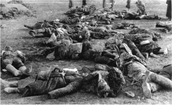 Шамхорской резне 100 лет. «Неизвестная» трагедия – скорбный юбилей