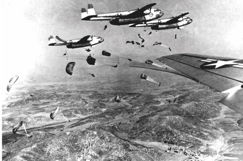 «Невиданную ярость» США корейцы однажды уже выдержали