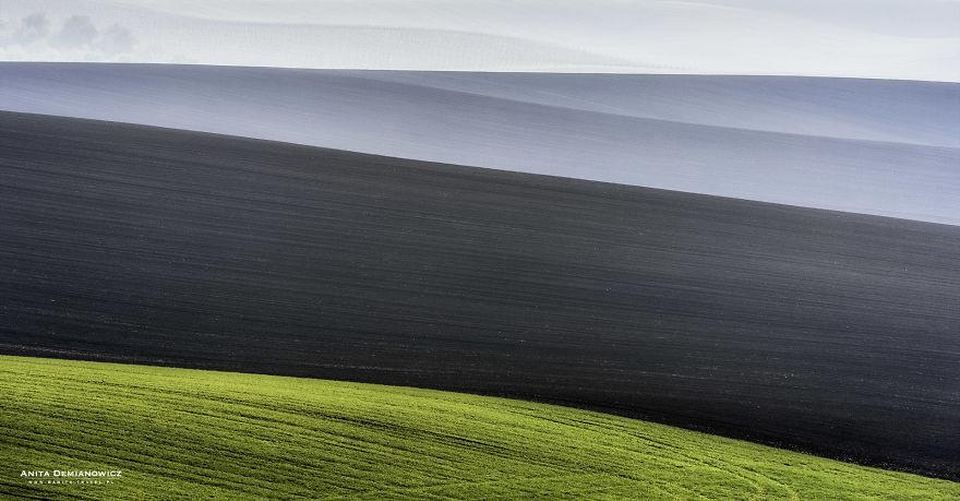 Южноморавский край в Чехии
