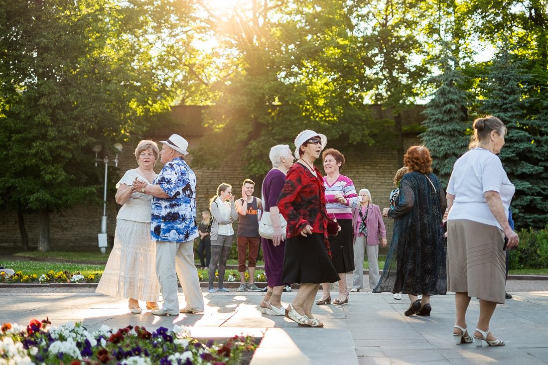 Развитие центра Москвы невозможно, пока государство помогает малообеспеченным слоям населения, в том числе пенсионерам...