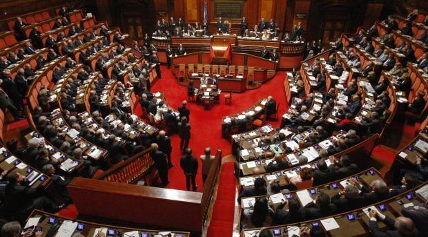 Италия признала Крым и Севастополь