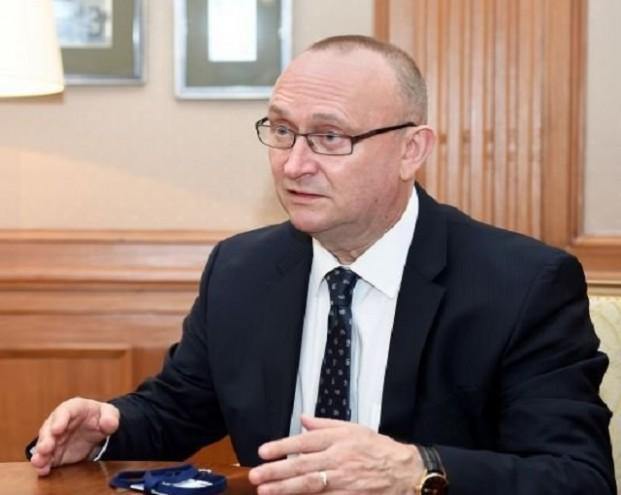 Посол Латвии в НАТО: Россия — агрессор, приличных друзей у Москвы нет