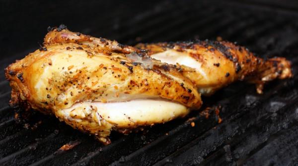 первые блюда из курицы рецепты с фото