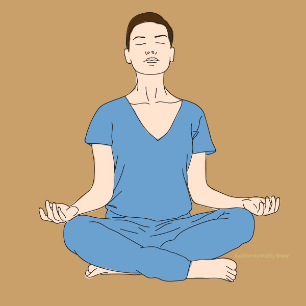 Делайте это упражнение 1 раз в 2 дня. Спина перестанет болеть сразу