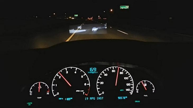 Вижу тебя насквозь: диагностируем автомобиль с помощью тепловизора
