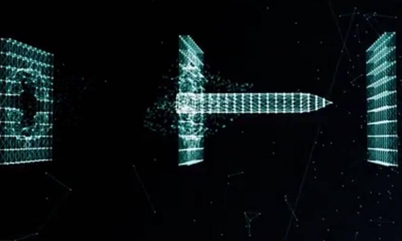 Eurosatory 2018: новая электромагнитная боеголовка, предназначенная для нейтрализации систем активной защиты