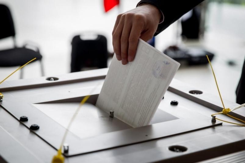 ЦИК за честные и прозрачные выборы: итоги голосования в Приморье отменят