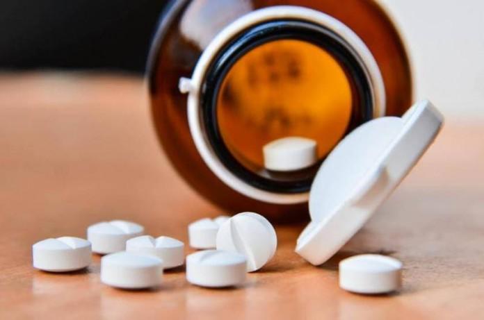 Как быстро привести себя в порядок к 8 Марта— аспириновый пилинг в домашних условиях