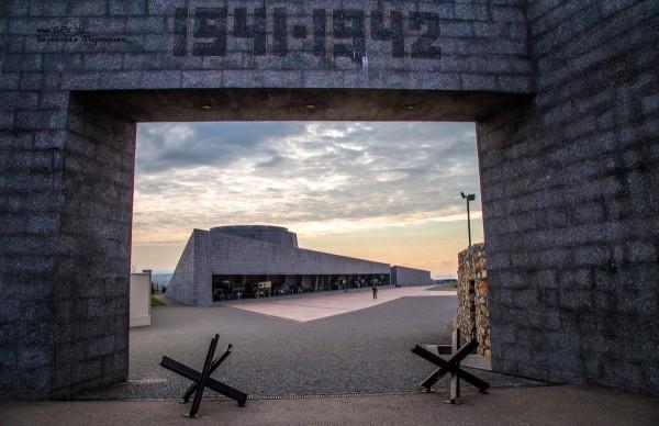 Музей в Севастополе «с черво…
