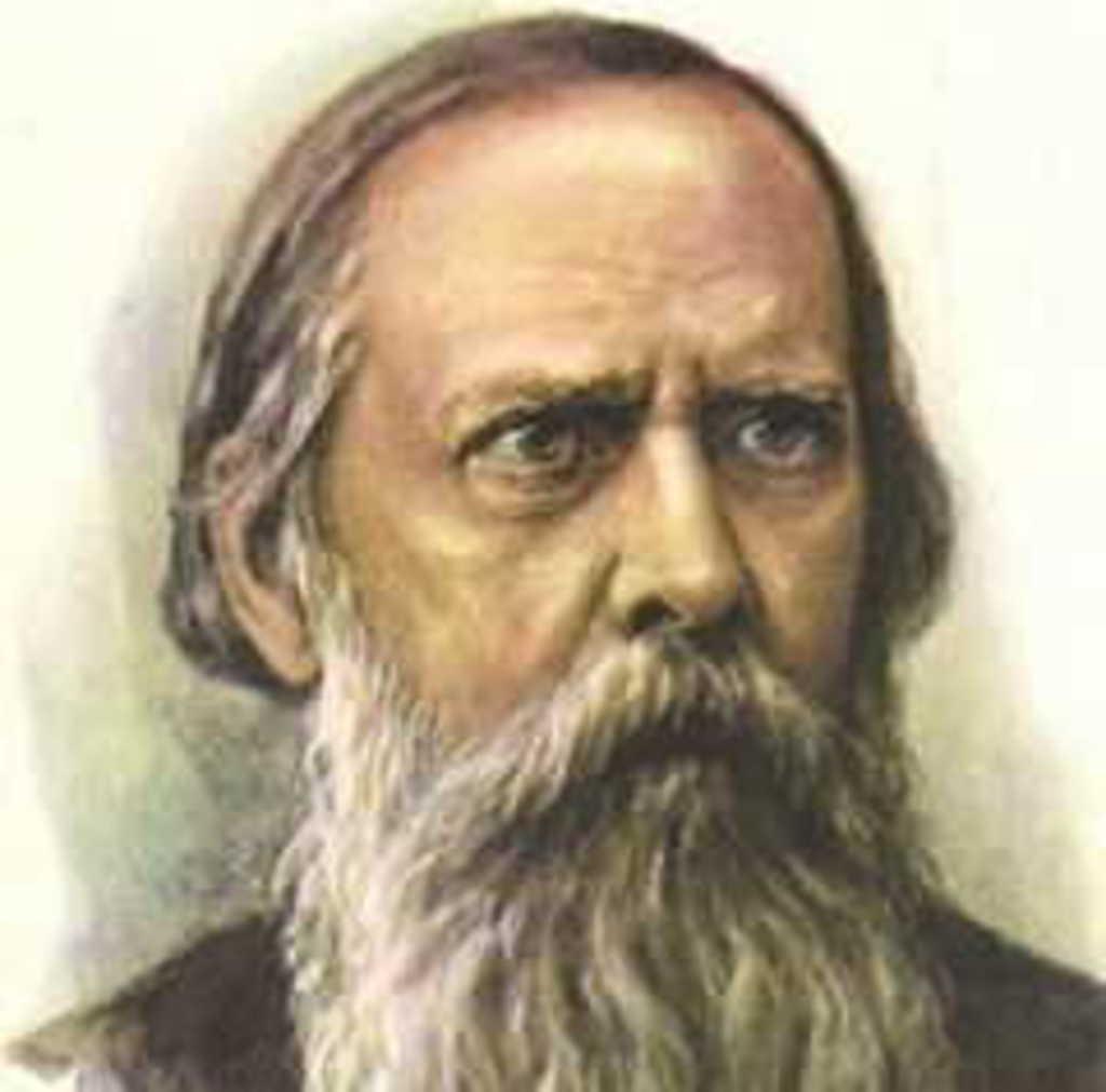 7 цитат Салтыкова-Щедрина не в бровь, а в глаз.