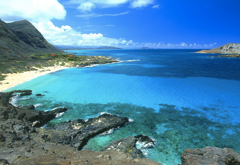Оаху, Гавайи интересное, мир, остров, путешествия