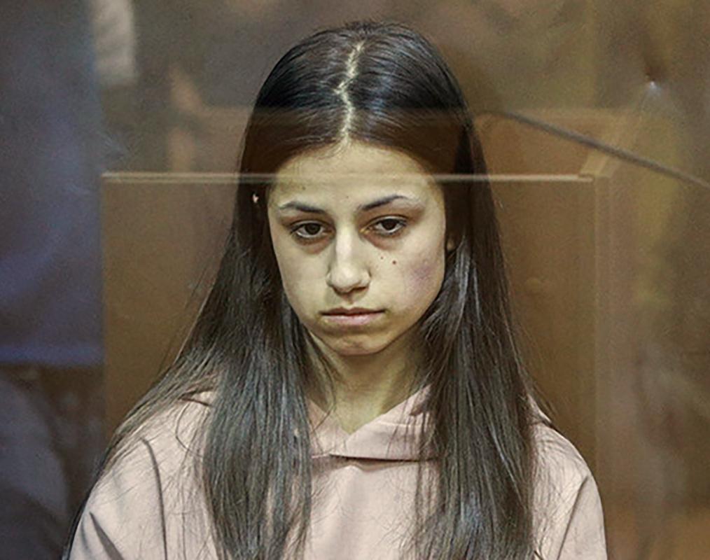 СМИ: сестры Хачатурян сплани…